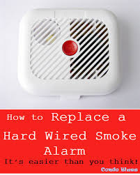 replacing hard wired smoke detectors. Brilliant Detectors I Am Glad Not Alone With The Whole Fire Alarm Beeping And Waking You  A False In Middle Of Night Scenario And Replacing Hard Wired Smoke Detectors I