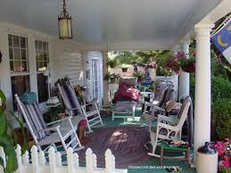 the porch furniture. Country Porch Furniture The I