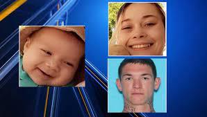 UPDATE: Amber Alert for 7-month-old boy ...