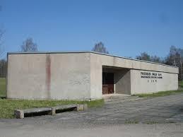 Воинское братское кладбище (Приекуле, улица Узварас)