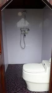Compost toilet - Separett Villa 9000