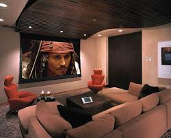 Hi Tech Home Theater Design Ideas My Home Pinterest Home Beauteous Home Media Room Designs