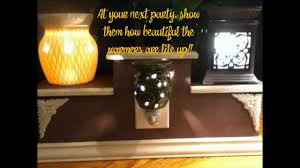 Scentsy Display Stand 100 Tier Display Tower ScentsyPartylite YouTube 82