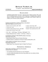 Resume Template College Student Best Of Sample Resume College