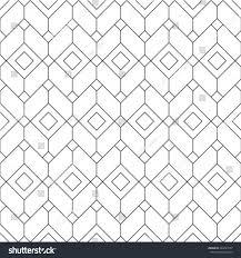 Simple Pattern Interesting Decorating