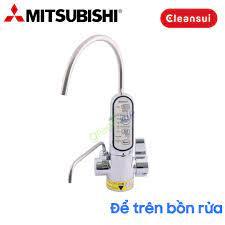 Máy lọc nước Mitsubishi Cleansui (EU301) chính hãng – Tổng Kho Điện Máy  Chính Hãng - dienmaychinhhang.net