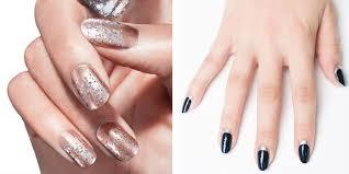 20 glitter nail art ideas tutorials