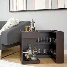hidden bar furniture. Hidden Bar Side Table Furniture I