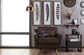 gray wall decor target