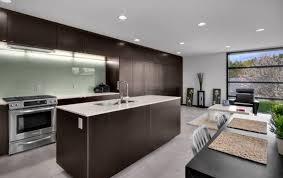 modern recessed lighting cabinet