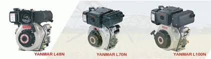 yanmar 4 7 10hp ln series industrial engines exceeding power and environmental expectations yanmar air cooled engine