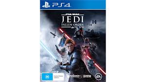 Cheap Star Wars Jedi Fallen Order Standard Edition - PS4