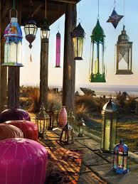 Decorating Decorative Outdoor Moroccan Accessories Moroccan