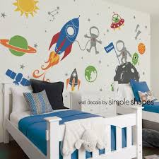 bedroom decal wall art sticker picture