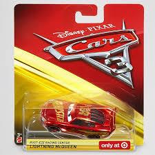 disney cars 3 chrome wrap rusteze lightening mcqueen car