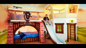 100 Cool Ideas MORE BUNK BEDS YouTube