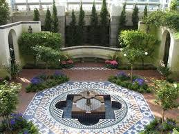 Small Picture 75 best Spanish Garden images on Pinterest Spanish garden