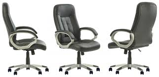 executive computer chair. Leather Executive Office Computer Gaming Chair