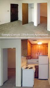 carratt apartments