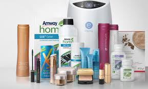 order amway products