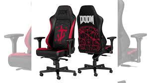 <b>Noblechairs</b> hero doom edition <b>игровое кресло</b> купить в Санкт ...