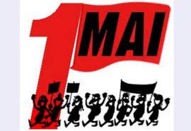 Dans la rue le 1er mai - ATTAC Mâcon