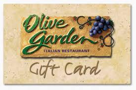 giveaway olive garden 50 gift card