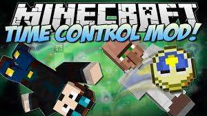 minecraft time control mod slow motion super speed and the  minecraft time control mod slow motion super speed and the matrix mod showcase