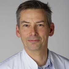 Albert HUISMAN   Clinical Chemist, member of staff   PhD ...