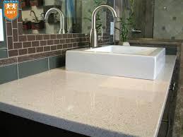 white quartzite countertops cost