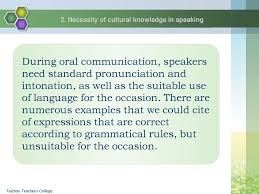On English Teaching And Culture Knowledge Ppt Download