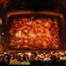 Lyceum Theatre Seating Plan The Lion King Guide