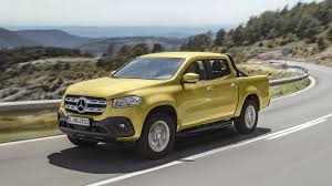 2018 mercedes benz x class. interesting benz 2018 mercedesbenz xclass with mercedes benz x class