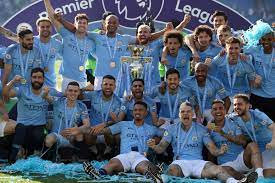 Manchester City: 2019/20 Premier League Season Preview