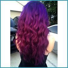 Shades Of Purple Hair Dye Chart Pravana Vivids Magenta And Violet Hair Color Purple Smokey