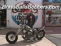 3 day wrench up build your own bike brass balls bobbers youtube