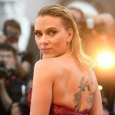 Scarlett Johansson: Shitstorm nach ...