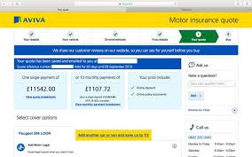 Get a quote online today. Young Woman Driver S 11 500 Car Insurance Quote Almost Six Times Value Of Her Car Mirror Online