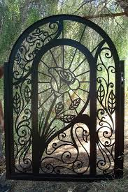 Small Picture 20 Beautiful Garden Gate Ideas Gate ideas Garden gate and