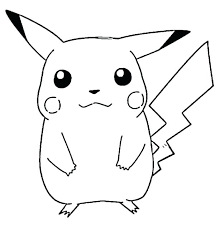 pikachu coloring pages coloring page coloring page printable to color pages print cute mega coloring