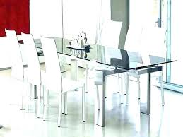 modern glass dining table glass kitchen table glass kitchen tables contemporary glass top dining table modern