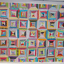 Piecemeal Quilts – Page 2 & String Quilt blocks by Sandi Walton at Piecemeal Quilts Adamdwight.com