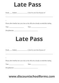 Student Hall Pass Hall Pass Template Carinsurancequotesla Xyz