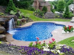 inground pools with waterfalls. Inground Pool Designs With Waterfalls Gallery For Modern Waterfall Ideas Pools