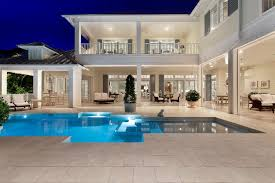 Miami Home Design Exterior