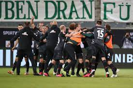 They looked fearful, afraid to make mistakes, and afraid… Survival Of The Fittest Werder Bremen Win Relegation Playoff Stay Up In The Bundesliga Bavarian Football Works