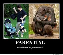 Take Off Your Panic Pants: Applying Reason To Parenting Paranoia ... via Relatably.com