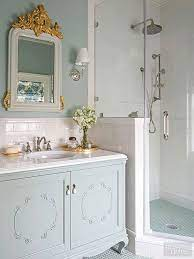 Bathrooms With Vintage Style Shabby Chic Bathroom Vintage Bathrooms Shabby Chic Decor Diy