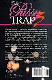 Amazon The Pussy Trap 3 Wahida Clark Presents.