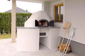 Brot Backöfen Pizzaöfen Planung Ofenbau